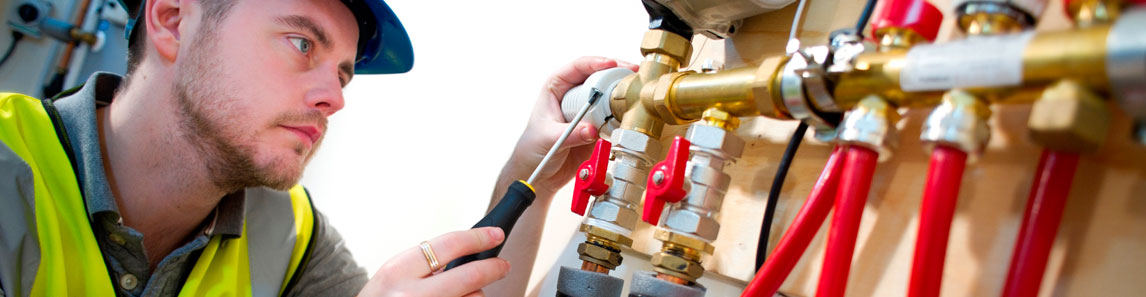 Hydraulic / Plumbing Services